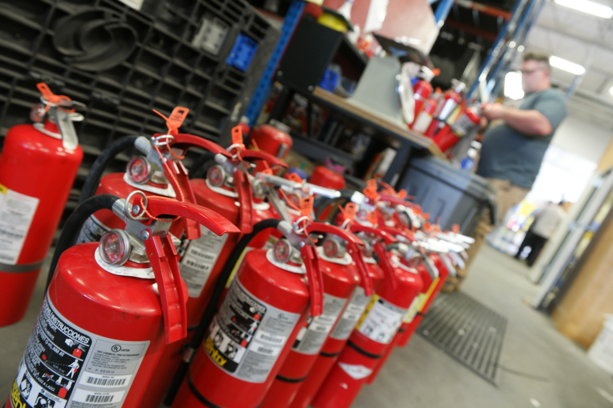 How Long Do Fire Extinguishers Last?