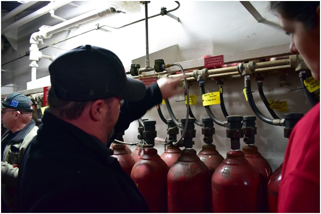 What are Fire Suppression Systems and How do they Work?
