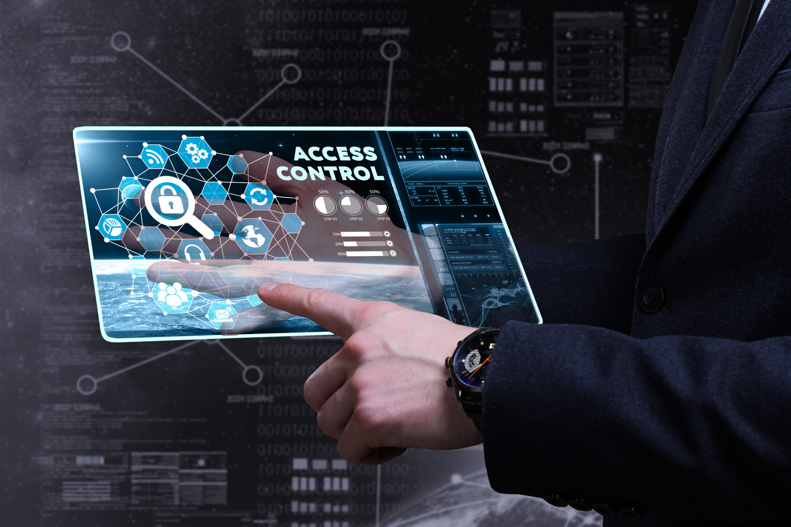 access control systems allentown pa